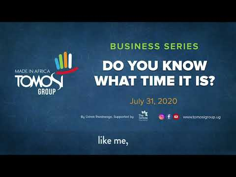 Embedded thumbnail for TBS: Do You Know What Time It Is? PART II